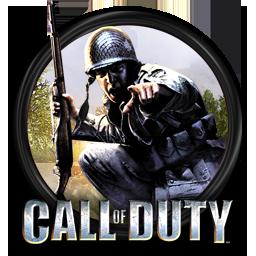 Серия Call Of Duty