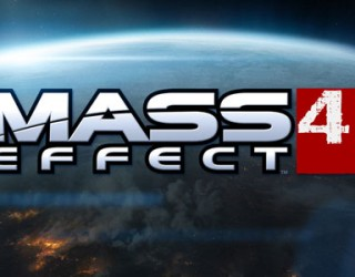 Mass Effect 4 дата выхода