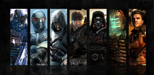 Купить игровые аккаунты