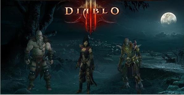 Diabolo 3
