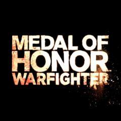 Medal of Honor: Warfighter - Update №1 + crack