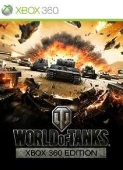 World of Tanks на Xbox 360
