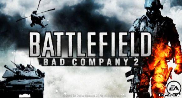 Battlefield bad company 2 (Android 2.3+)