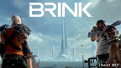скачать читы на игру Brink - фото 5