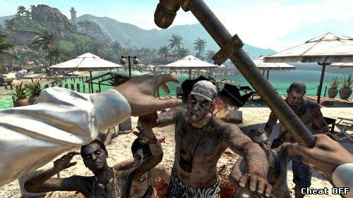 Dead Island Helper v1.4