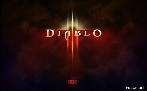 Diablo III скачать торрент