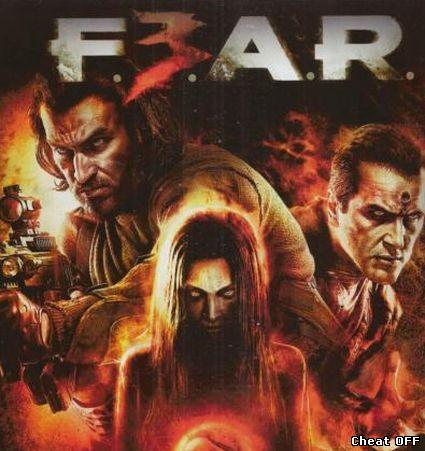 F.E.A.R. 3 читы