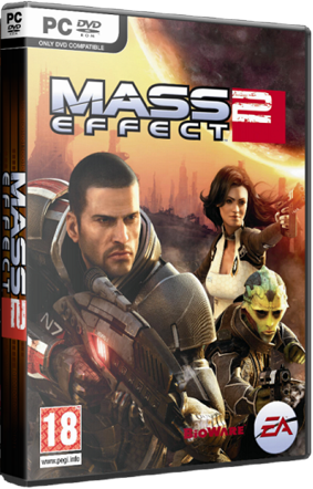 Mass Effect 2 - Special Edition