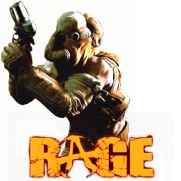 Rage V1.01 trainer + 7
