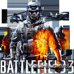 Как изменить свой ник в игре Battlefield 3