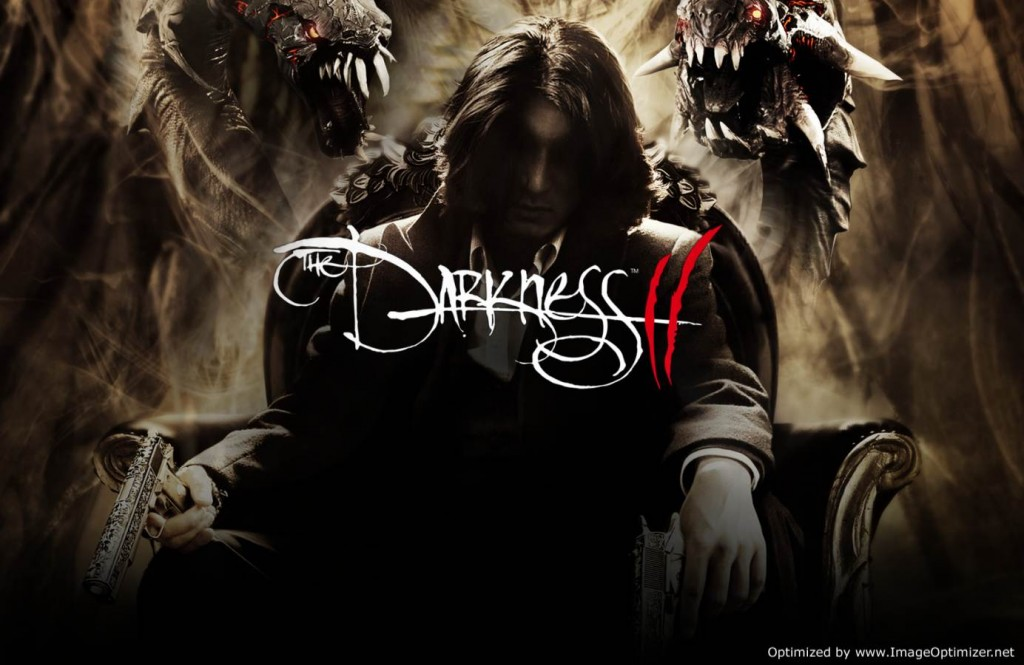 The Darkness 2 Trainer+7