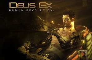 Crack для Deus Ex: Human Revolution nosteam