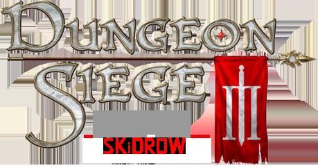 Патч Dungeon Siege III Update 1 + NOCD/NODVD