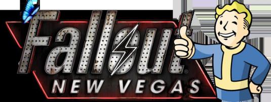 Fallout: New Vegas + NOCD/NODVD