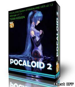 Pocaloid 2 2.0.12.2
