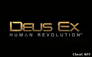 Deus Ex: Human Revolution саундтреки